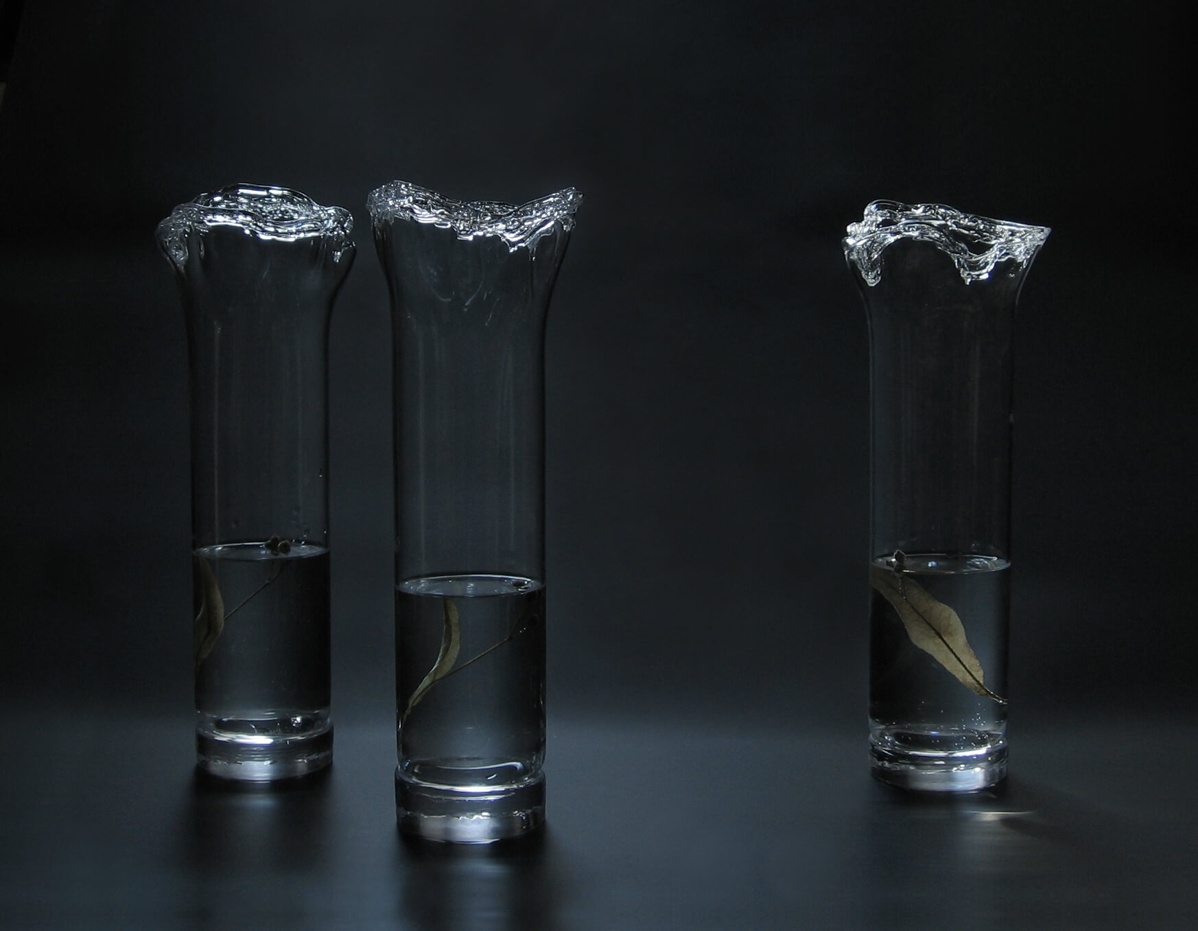 Fantom-vases